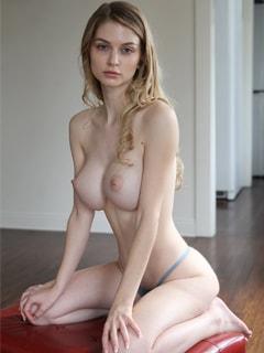 Nadya Nabakova