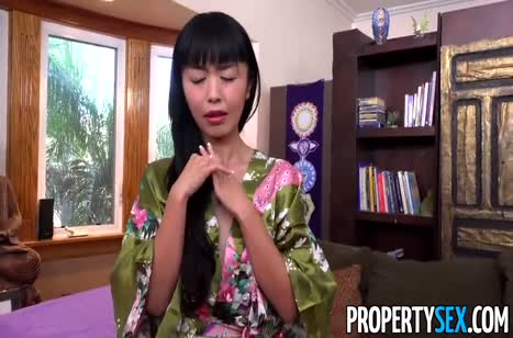Улыбчивая Марика Хасэ круто трахается от первого лица